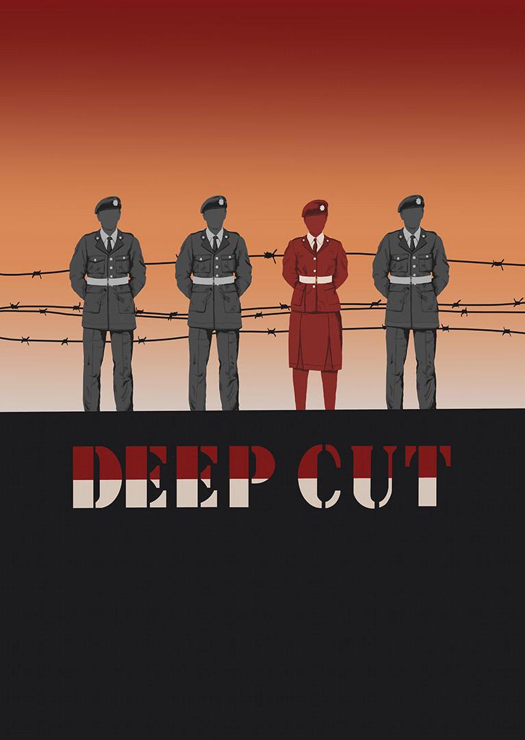 Deep Cut film poster