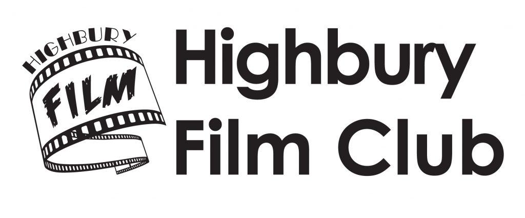 Highbury Film Club logo