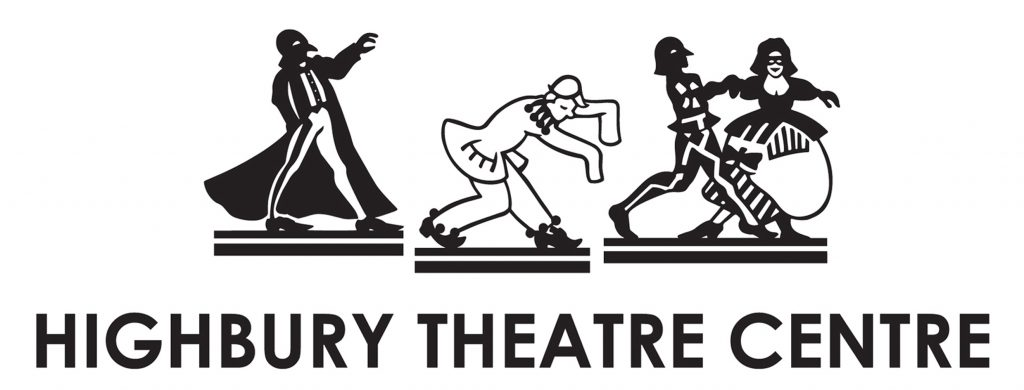 Highbury Theatre Centre Logo