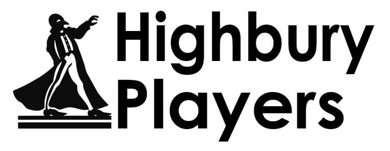 Highbury Players Logo