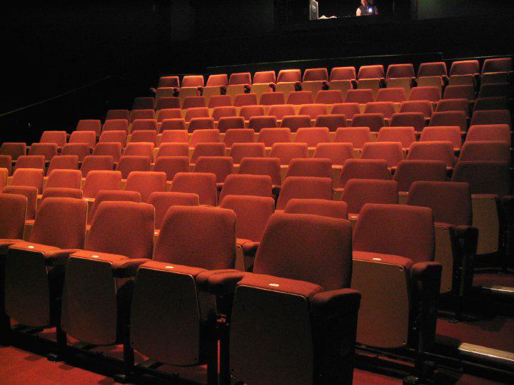 Highbury Auditorium